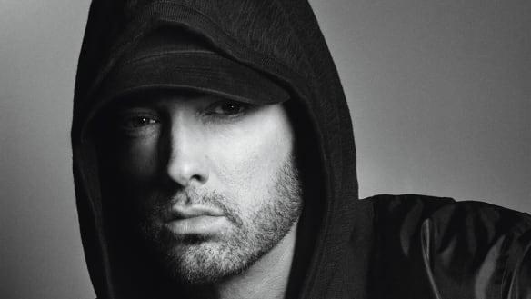 Eminem to tour Australia in February