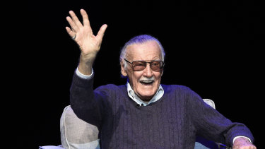 Marvel legend Stan Lee, who died in 2018, has appeared in all 22 films.