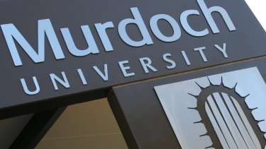 Murdocvh University students are being investigated over cheating during online exams.