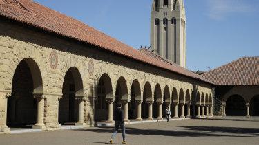 Stanford University.
