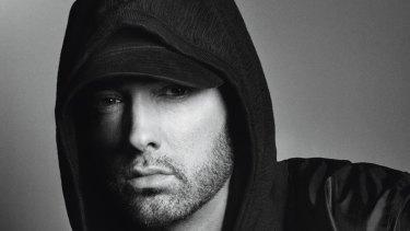Eminem is returning to Australia.