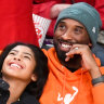 NBA star Kobe Bryant and daughter, 13, die in helicopter crash