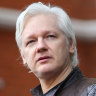 Assange legal team asks for Australian government help amid growing health fears