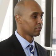 Mohamed Noor is charged with second-degree intentional murder, third-degree murder and second-degree manslaughter in the July 15, 2017, shooting death of Justine Ruszczyk Damond.