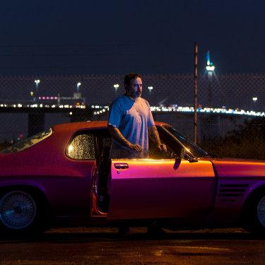 Reko Rennie's latest film celebrates the city's western suburbs.