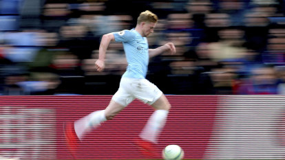 De Bruyne warns he could leave Man City if ban is upheld