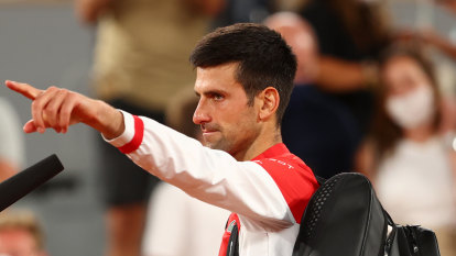 Djokovic defeats Nadal in French Open thriller to reach final