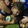 Brumbies keep Force scoreless for first time in 13 years