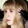 'People just want it to end': Stevie Nicks gets political