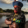 'Rainforest mafias' are killing Brazil's indigenous people: report