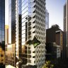 Strata office investments hitting new highs