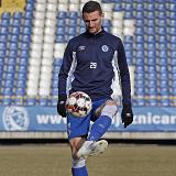 Australian defender Aleksandar Jovanovic has joined Macarthur FC.