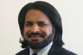 Dr Sherry Sufi is Chairman of the WA Liberal Party's Policy Committee.