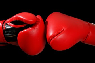 It is often better to mediate than battle it out in the courts.