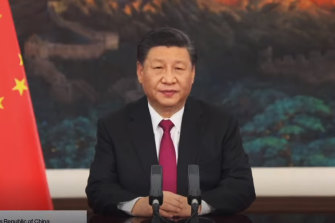 Xi's masterclass in doublespeak: China in no mood for reconciliation