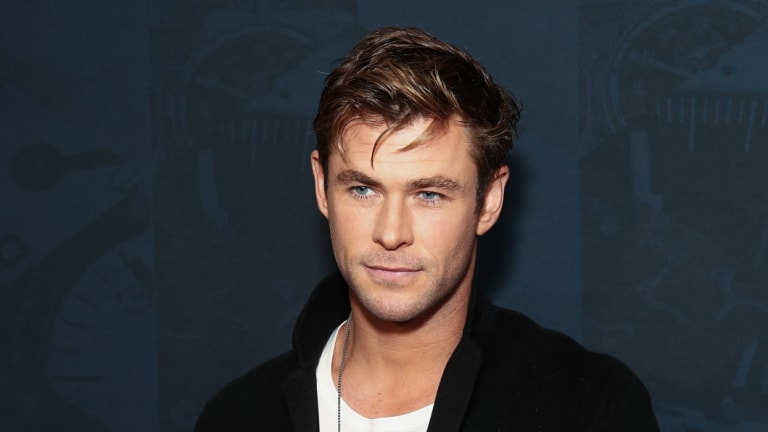 Chris Hemsworth has reportedly walked away from a deal to star in Star Trek 4