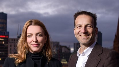 Melbourne's epic new winter arts festival announces artistic directors