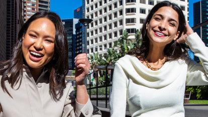 Former The Daily Edited fashion mogul joins social media influencer platform
