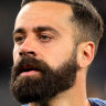 A-League champion Alex Brosque calls for finals to be scrapped