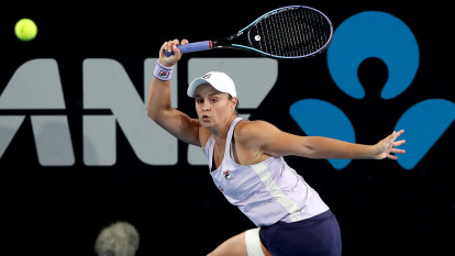 Barty withdraws from Qatar Open after Adelaide International loss