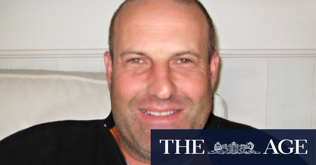 'He can't breathe': The troubled life and tragic death of Danny Richards – The Age