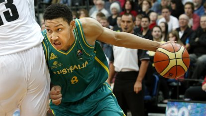 Open-door policy helped pave way for Ben Simmons to rejoin Boomers