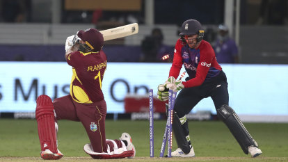 All out for 55: Bin it and move on, Pollard tells 'demolished' Windies