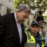 Media companies and journalists to face contempt trial over Pell case