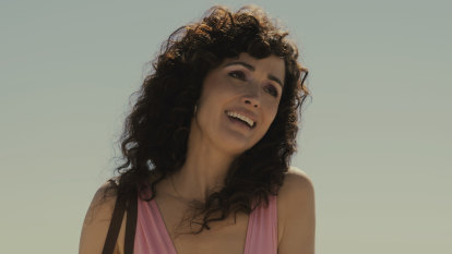 Can aerobics change your life? Rose Byrne's unlikely comedy series thinks so