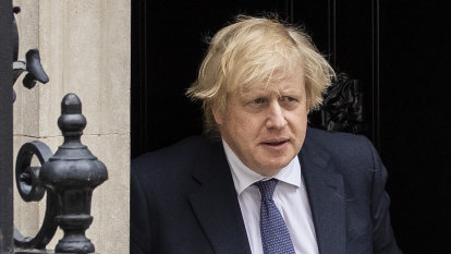 Boris Johnson signals retreat on Huawei amid backlash on Chinese investment