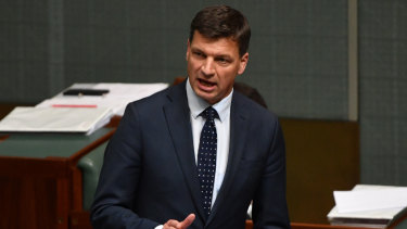 Energy Minister Angus Taylor said the changes would lower bills and improve network reliability.