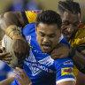Samoa beat Kumuls to break through for first win in three years