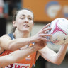 Swifts, Giants to play opening rounds in NSW before Queensland move