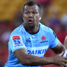 Could Kurtley Beale put on the No.10 jersey for round one this week?