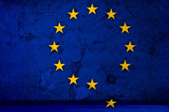 European dis-union.