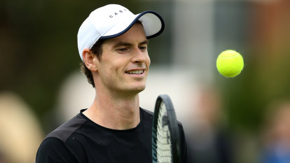 'Completely life-changing': Relaxed Andy Murray lauds hip operation