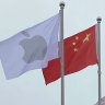 Censorship, surveillance and profits: Apple is walking a tightrope in China