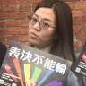 'A country that stands on our side': same-sex marriage law a boost for Asia