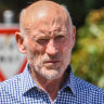 'Absolutely innocent': Ian Macdonald walks from jail after conviction thrown out