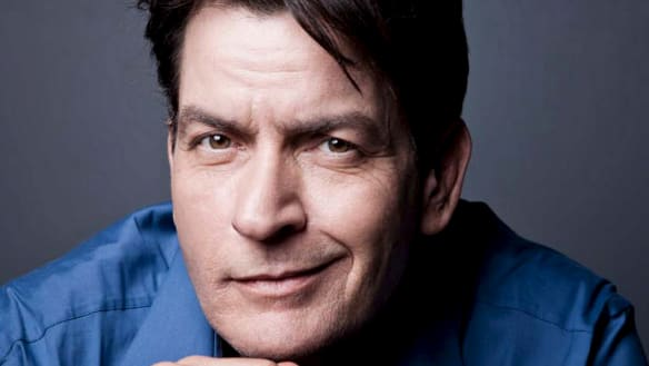 'Sends the wrong message': Push to ban Charlie Sheen's speaking tour