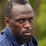 Bolt experiment 'not working', claims Babbel