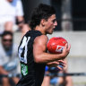 Pies move closer to securing targets in Suns deal