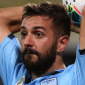 Zullo set for another month on sidelines after calf injury setback