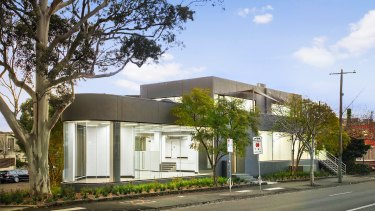 Forza Capital sells Epson's Melbourne office.