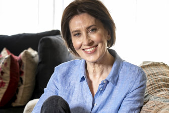 Virginia Trioli will encourage a 'contest of ideas' on her ABC Melbourne morning program.