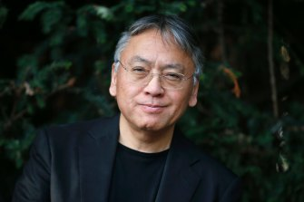 Practically every page of Kazuo Ishiguro's new novel works overtime.
