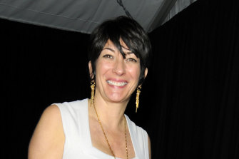Ghislaine Maxwell has denied all charges against her.
