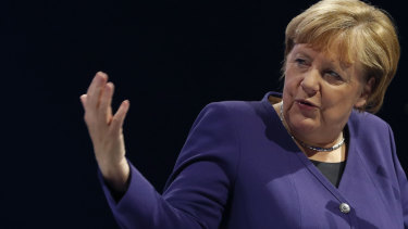 Who will succeed Angela Merkel? Race could bring surprises