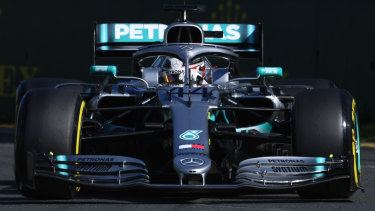 Hamilton has dominated F1 in recent years, and is closing on records held by Michael Schumacher.