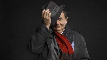 Barry Humphries will no longer have a Melbourne International Comedy Festival award named after him.